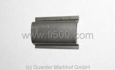 Verbindungsstück Chromkeder Windschutz- oder Heckscheibe Fiat 500 L