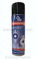 Brake cleaner 500 ml spray can
