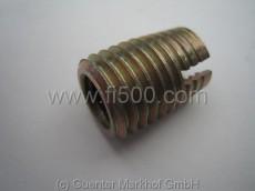 Ensat Gewindereparatureinsatz M8 x 1,25 (außen M12x1,5)