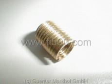 Ensat Gewindereparatureinsatz M10 x 1,25 (außen M14x1,5)