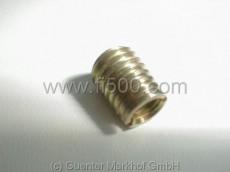 Ensat Gewindereparatureinsatz M6 x 1 (außen M10x1,5)