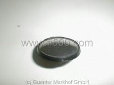 verchromte Bohrungsabdeckung Ø 35mm