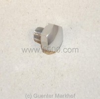 Screw for wheel cap. premium quality