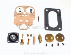 Vergaserüberholsatz 30 DGF 1/251, ohne Schwimmer (Panda 30, 126 BIS))