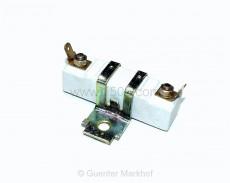 Keramischer Vorwiderstand für Hochleistungs- oder Doppelzündspulen 1,6 Ohm