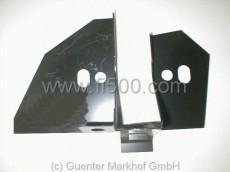 Stützblech / Querlenkerversteifung vorn rechts