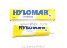 Gehäusedichtmasse Hylomar / Marston Tube 80 ml