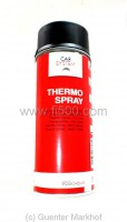 Thermo Spray, black