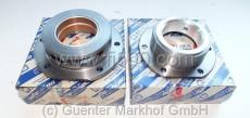 Satz Kurbelwellenhauptlager (0,0) original FIAT Ersatzteile