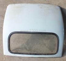 Dach / Hardtop für Fiat 500 N/D, gebraucht + nicht komplett