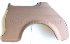Rear left side panel Fiat 500 D