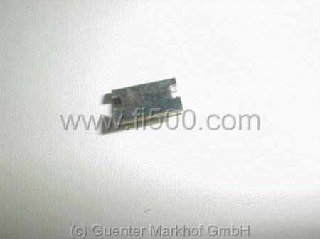 Befestigungsklammer für Fensterrahmen