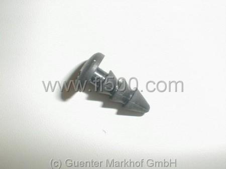 Gummistopfen für Kofferraumdichtung bzw. Fußgummimatten